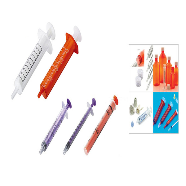 Oral Dispensing Syringes