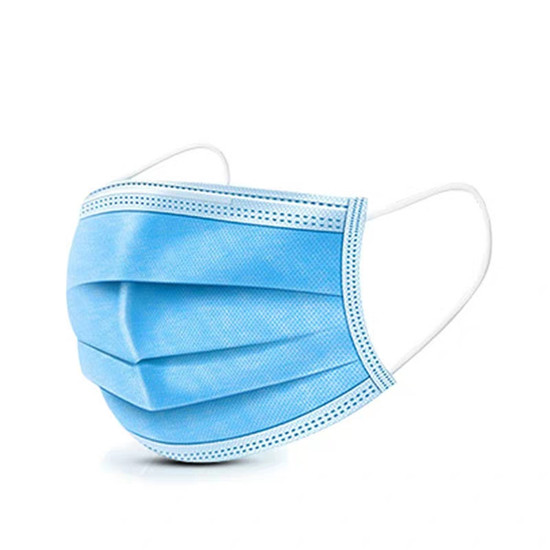 Disposable MEDICAL /SURGICAL Mask